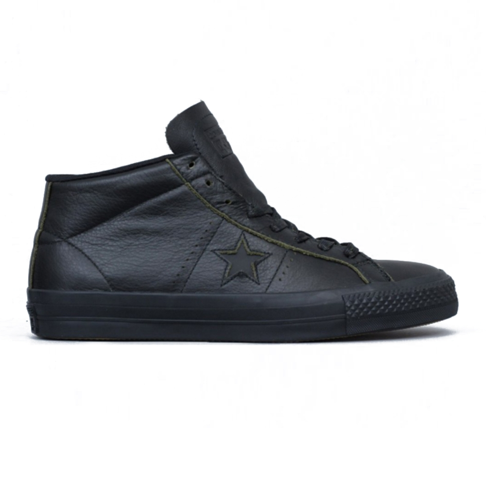 converse cons one star pro mid 7fe60f575