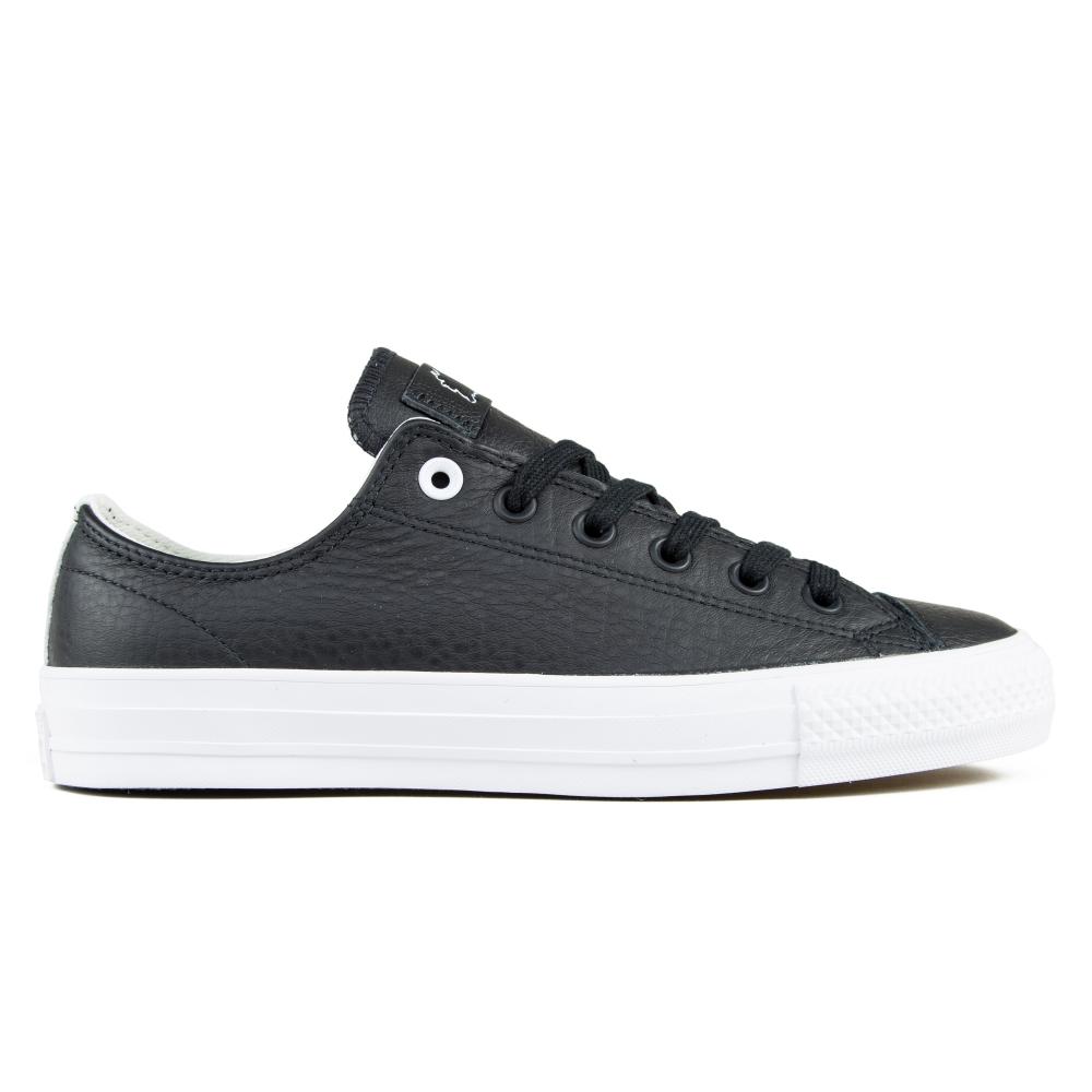 Converse Cons x Civilist CTAS Pro OX (Black/Black/White)