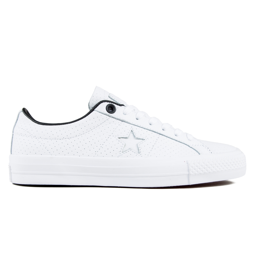bd7af494d612 Converse Cons x Civilist One Star Pro OX (White Black White)