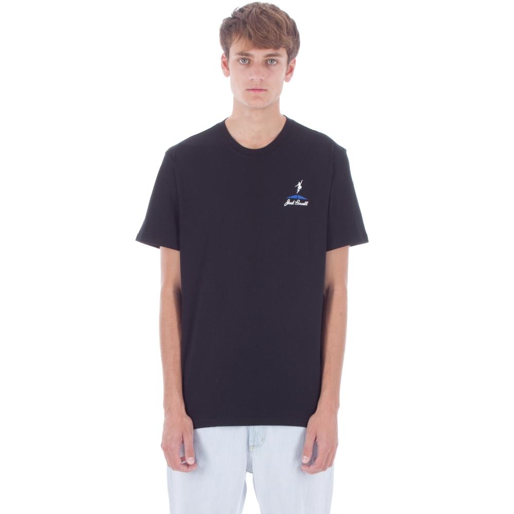 Converse Cons x Polar Skate Co. T-Shirt (Black)