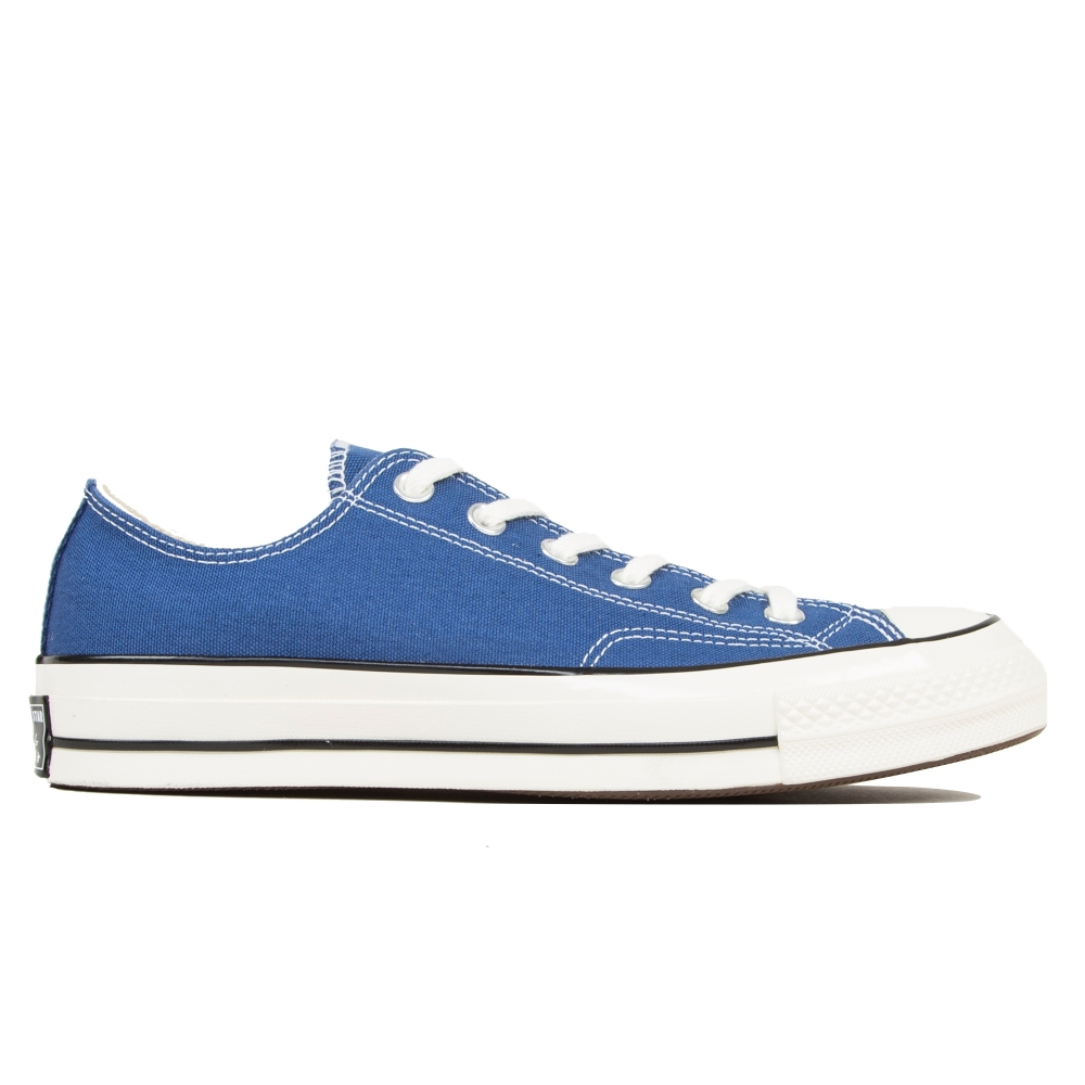 Converse All Star Chuck Taylor 70 OX (True Navy/Black/Egret)