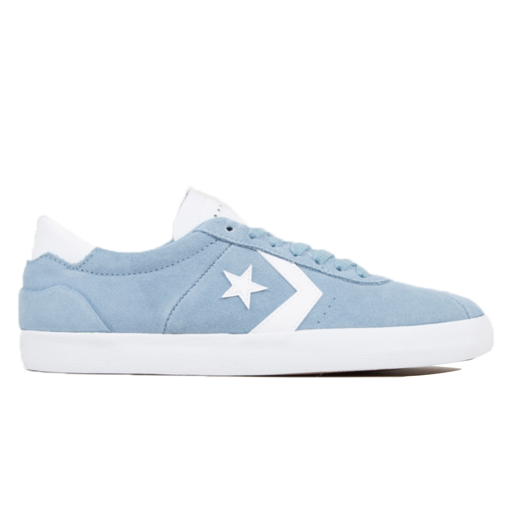 Converse Cons Breakpoint Pro OX (Washed Denim/White/Gum)