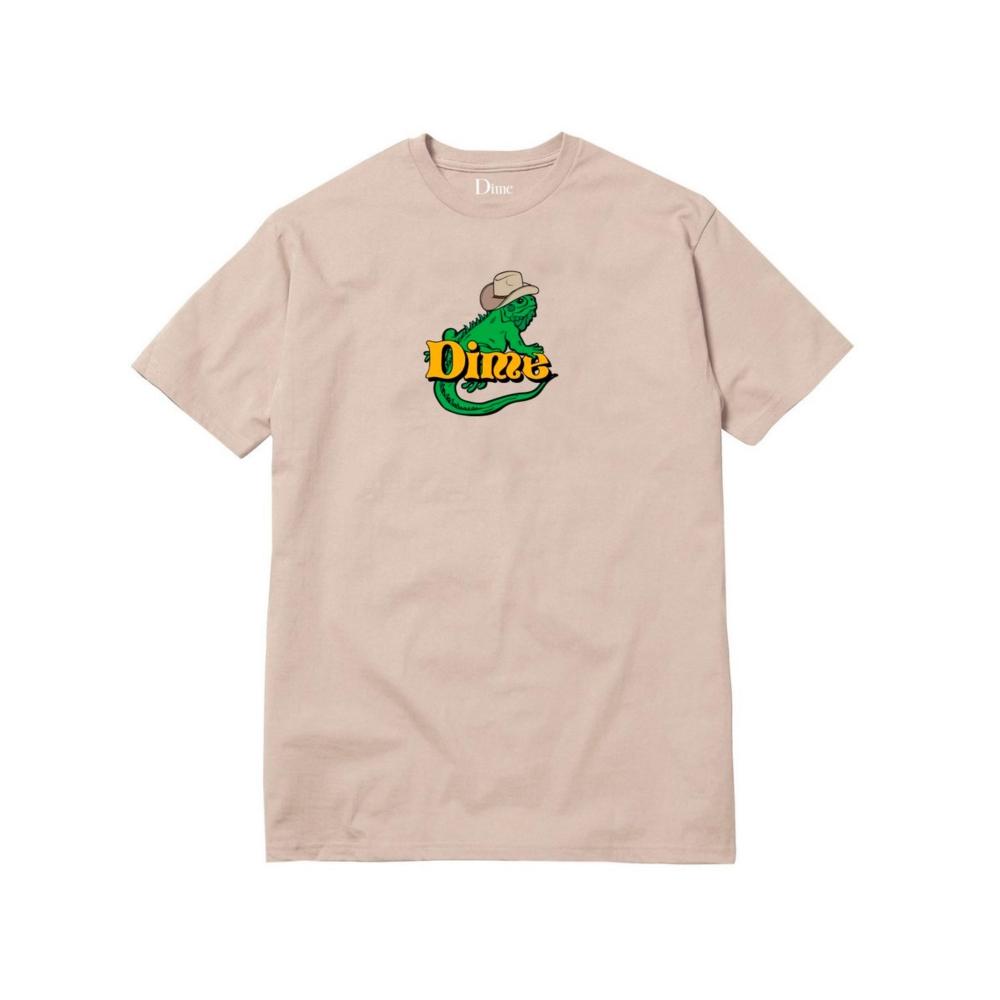 Dime Dr Shadowblade T-Shirt (Sand)