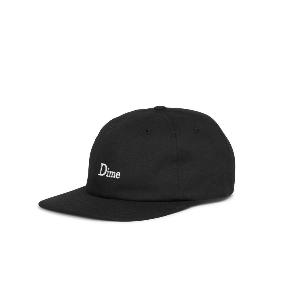 Dime Classic Cap (Black)