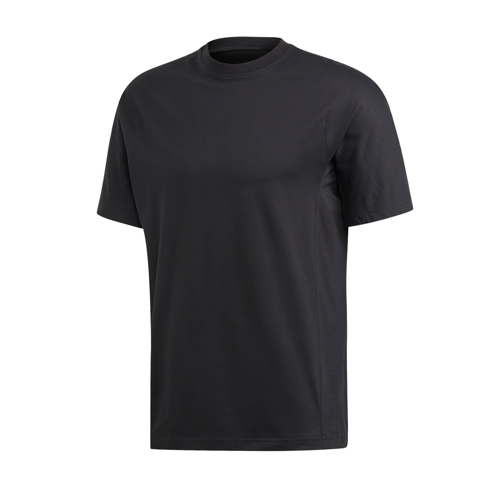 adidas Y-3 Classic Crew Neck T-Shirt (Black)
