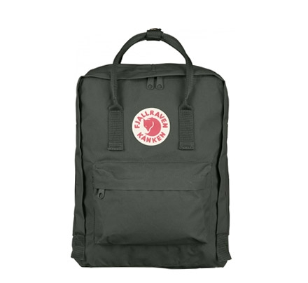 Fjällräven Kånken Backpack (Forest Green)