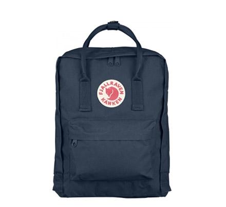 Fjällräven Kånken Backpack (Navy)