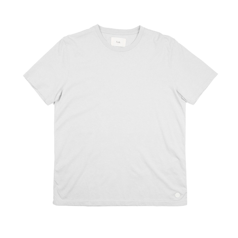 Folk Assembly T-Shirt (White)