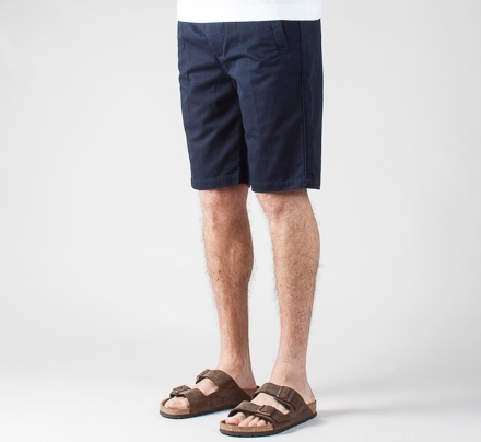 Folk Drawcord Shorts Bright Navy (H41h6332)