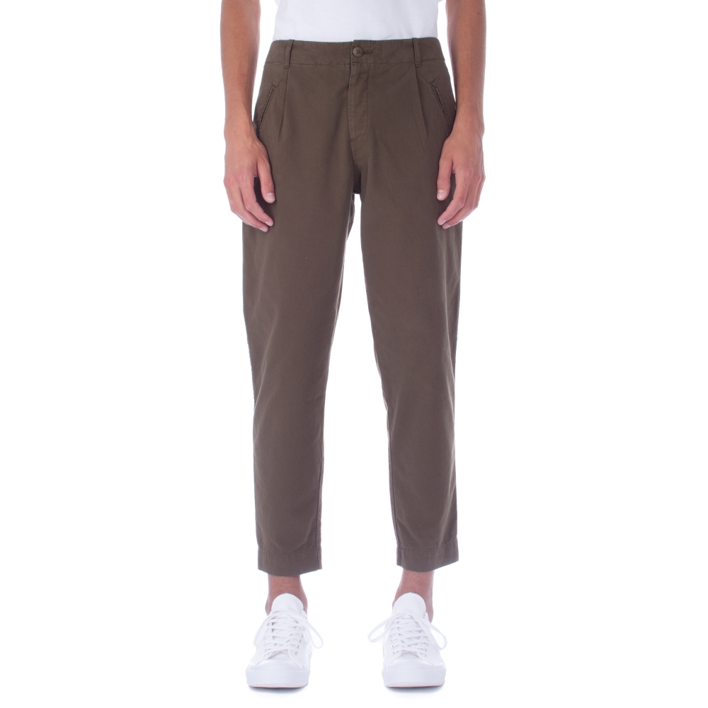 Folk The Assembly Pant (Military Green)