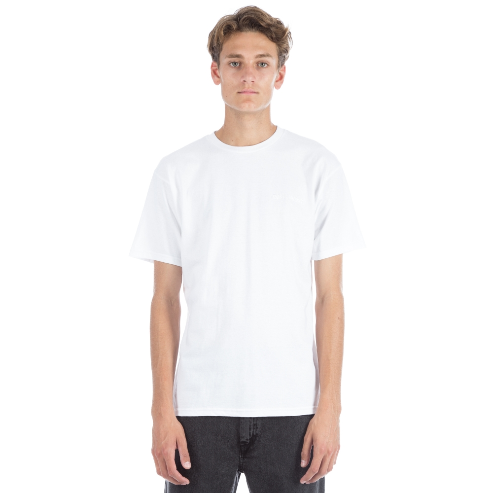 Hockey Homecoming T-Shirt (White)