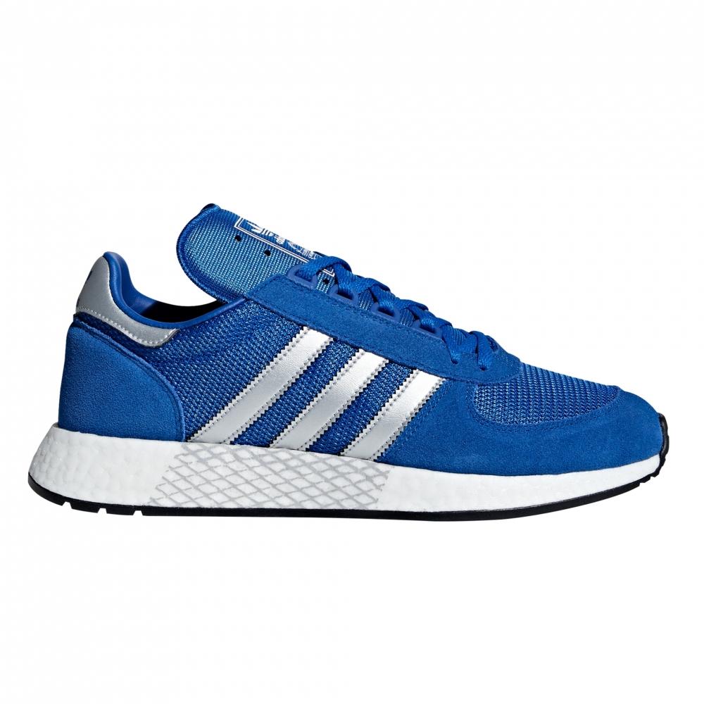 adidas Originals Marathon x 5923 'Never Made' (Blue/Silver Metallic/Collegiate Royal)