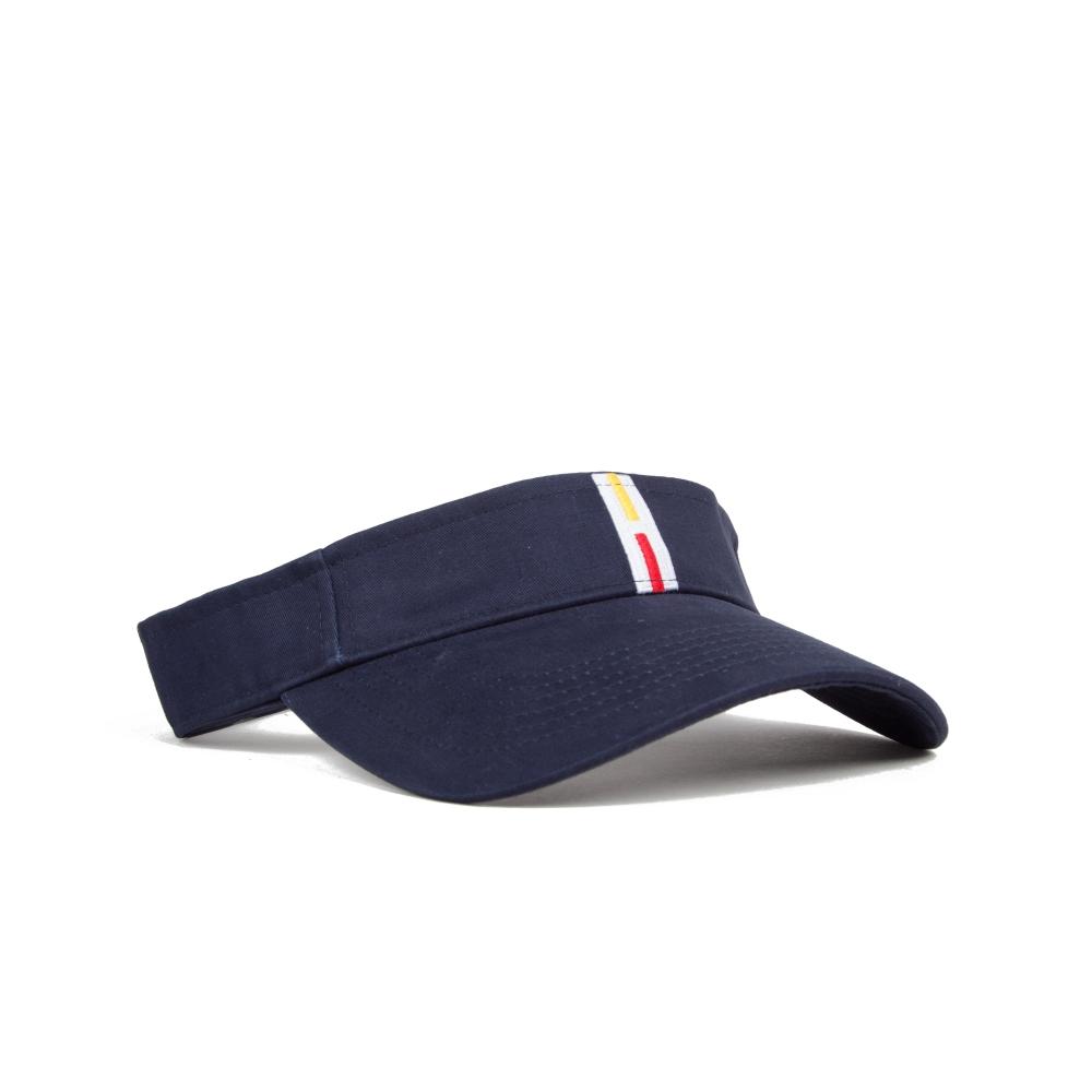 Hélas H Visor (Navy)