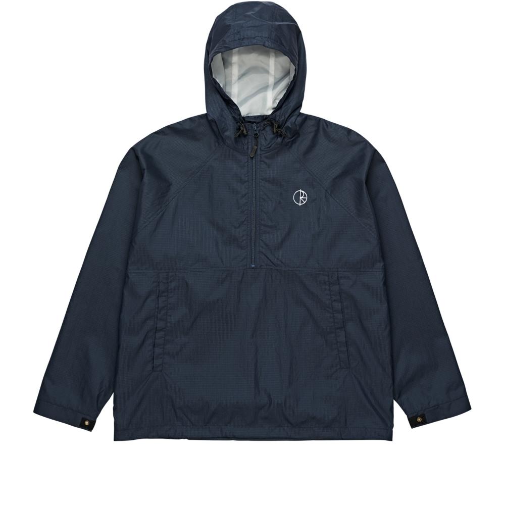 Polar Skate Co. Ripstop Anorak Jacket (Navy)