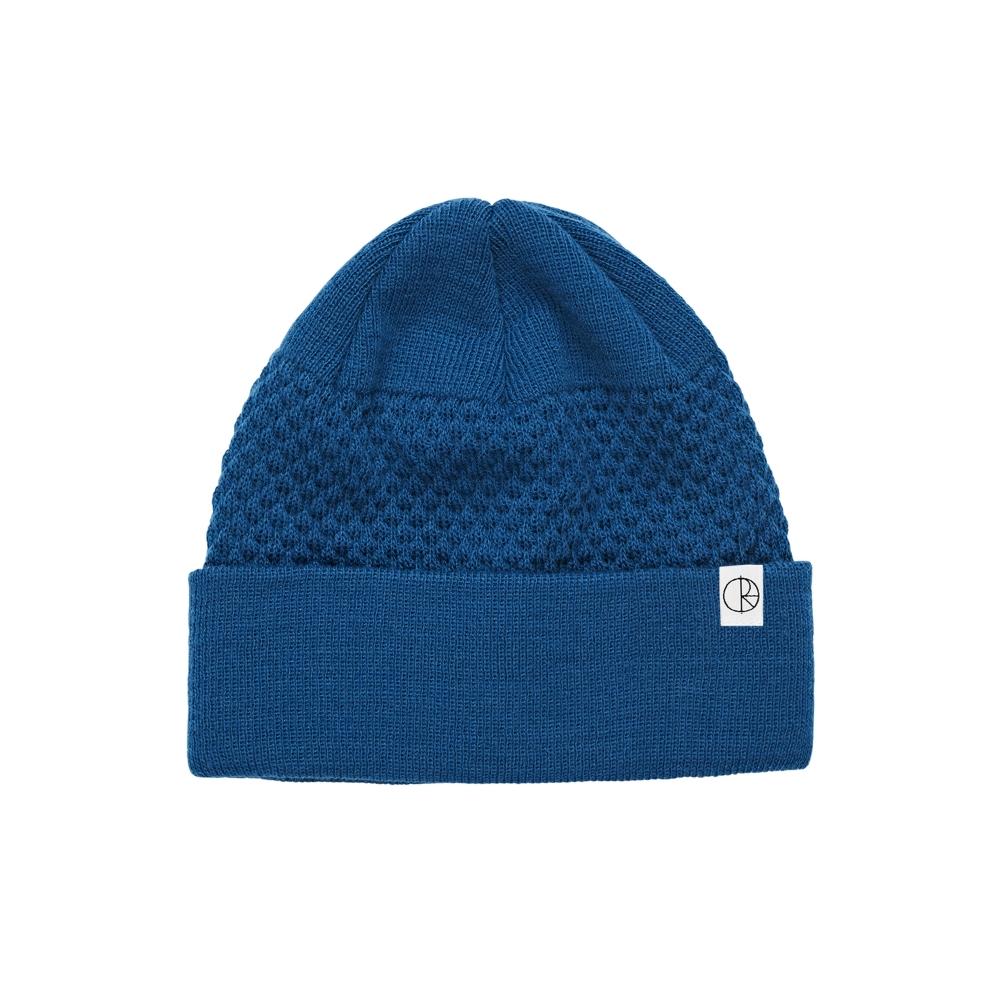 Polar Skate Co. Wobble Beanie (Myknos Blue)