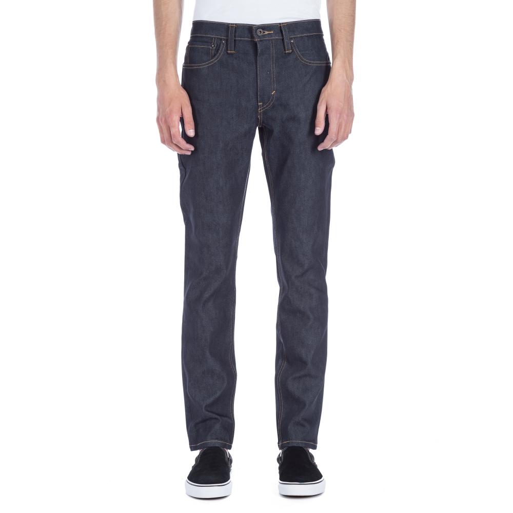 Levi's Skateboarding 511 Jeans (Rigid Indigo)