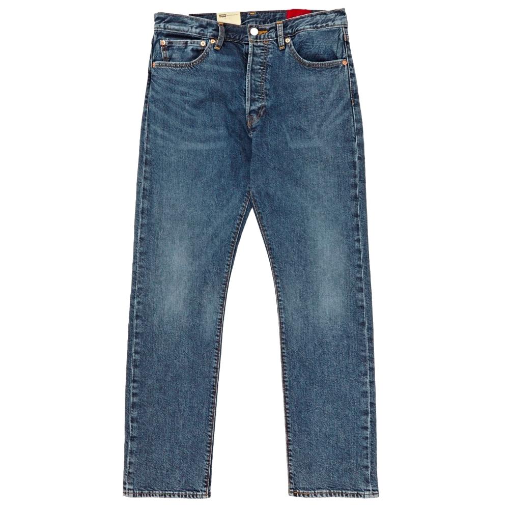 Levi's Skateboarding 501 Original Fit Jeans (S&E STF Blinker)