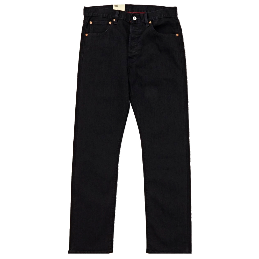 Levi's Skateboarding 501 Original Fit Jeans (S&E STF Dark Rinse)