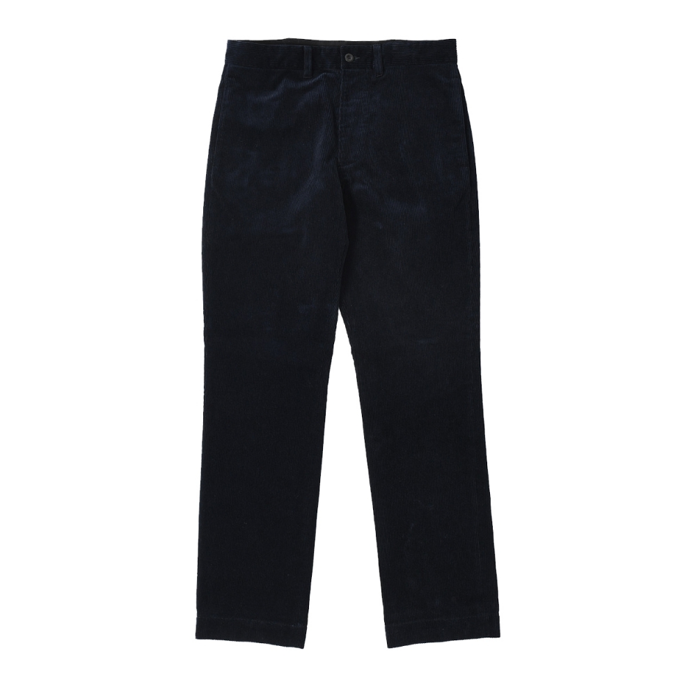 MHL by Margaret Howell Heavy Corduroy Chino Trouser (Midnight)