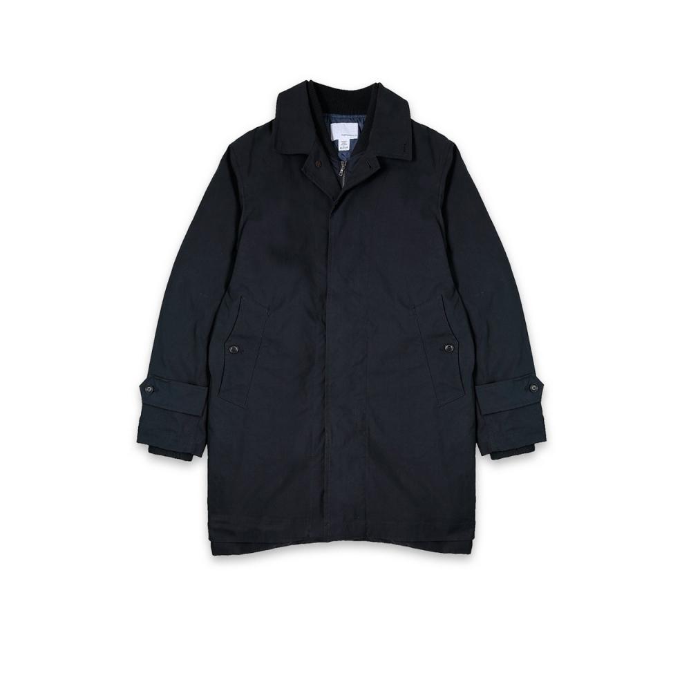 Nanamica 3-Way Down Coat (Navy)