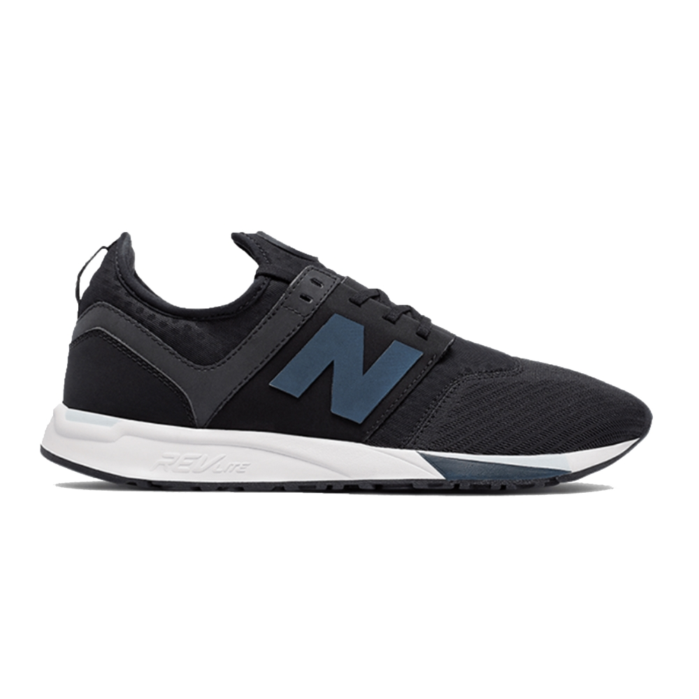 "New Balance 247 ""Sport Pack"" (Black)"