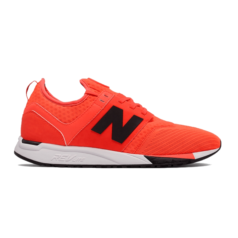 "New Balance 247 ""Sport Pack"" (Orange)"