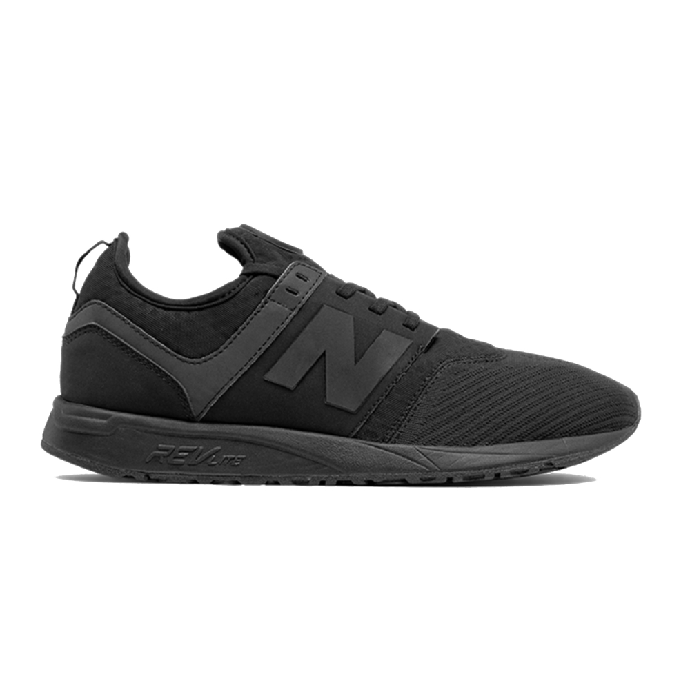 "New Balance 247 ""Sport Pack"" (Triple Black)"