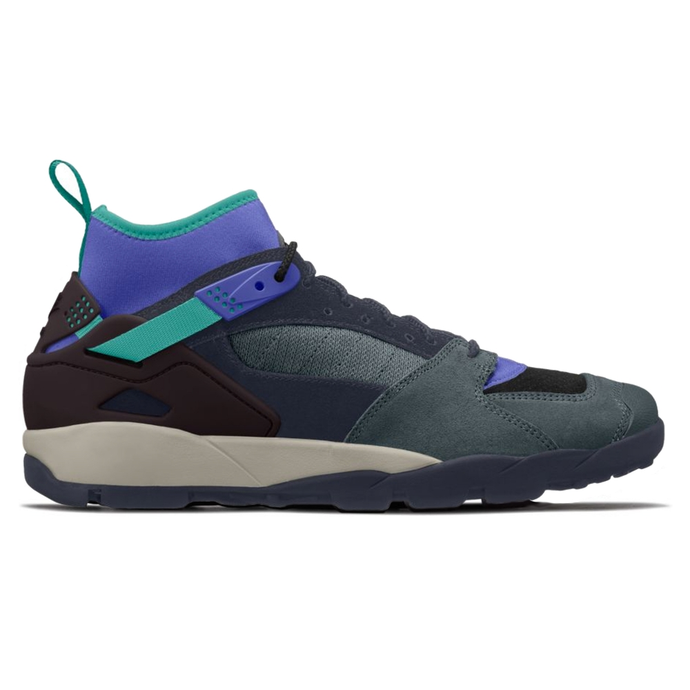 Nike ACG Air Revaderchi 'Clear Jade' (Black/Clear Jade-Faded Spruce)