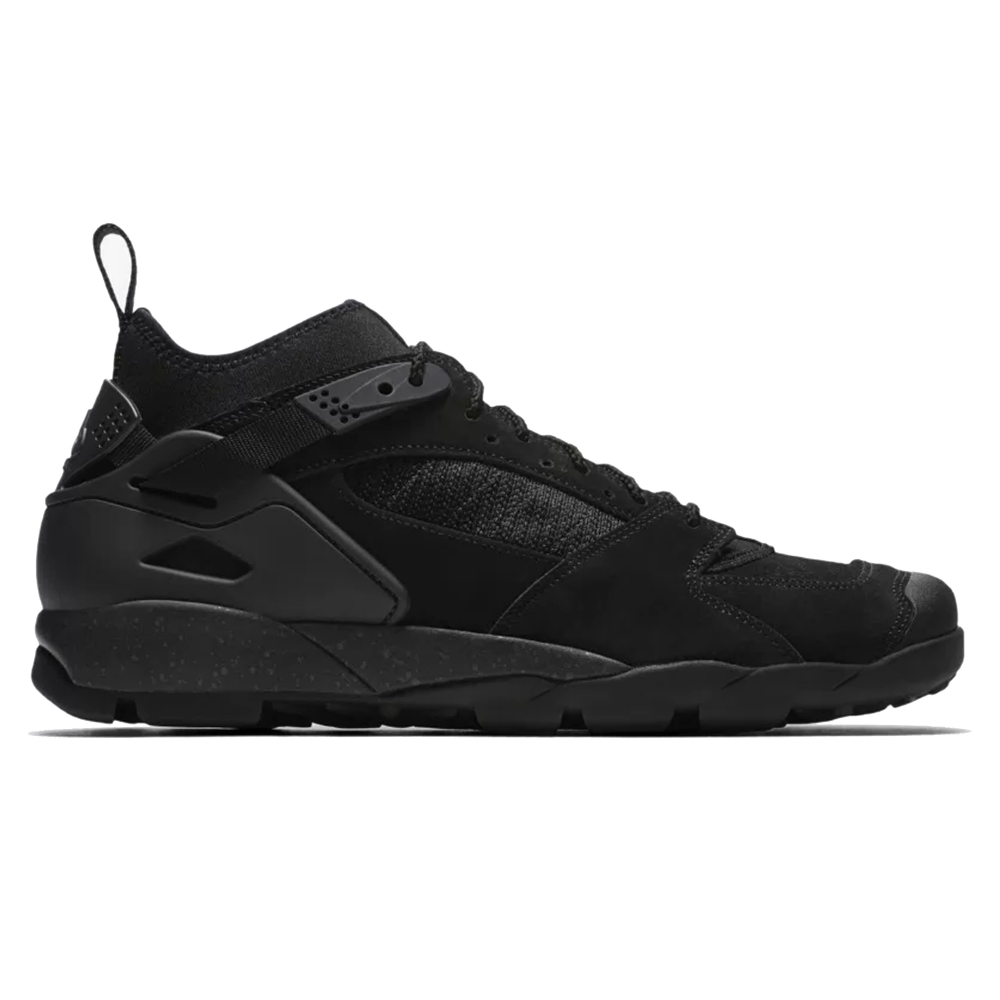 Nike ACG Air Revaderchi 'Triple Black' (Black/Anthracite-Black-Black)
