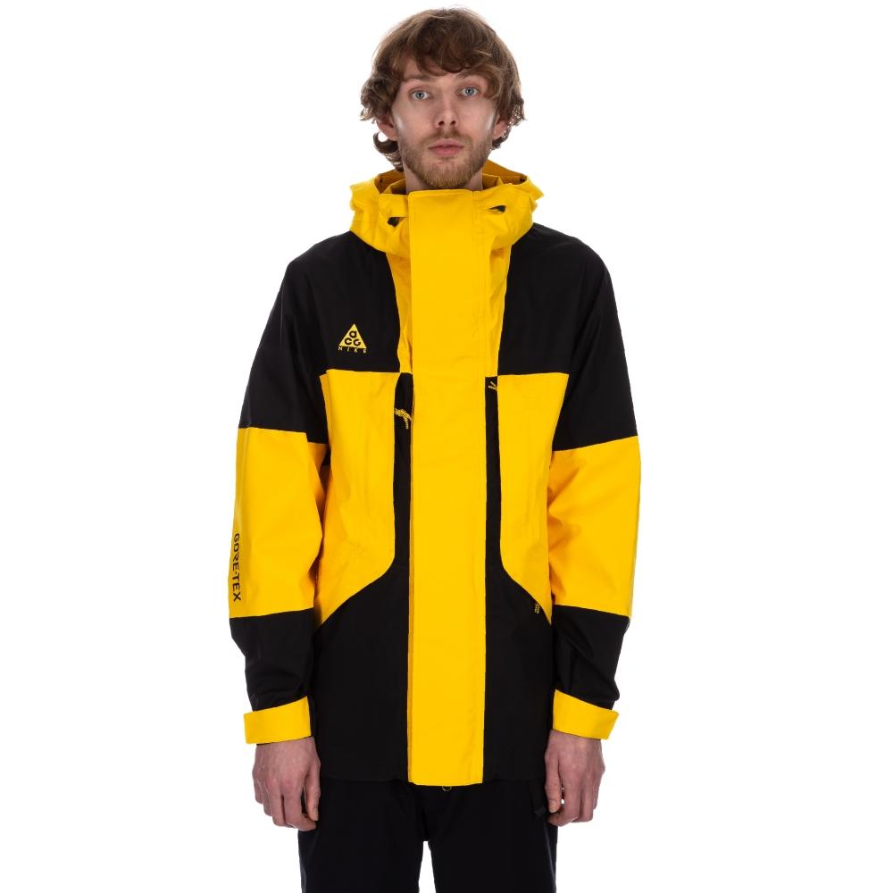 Nike ACG GORE-TEX Jacket (Amarillo/Black)
