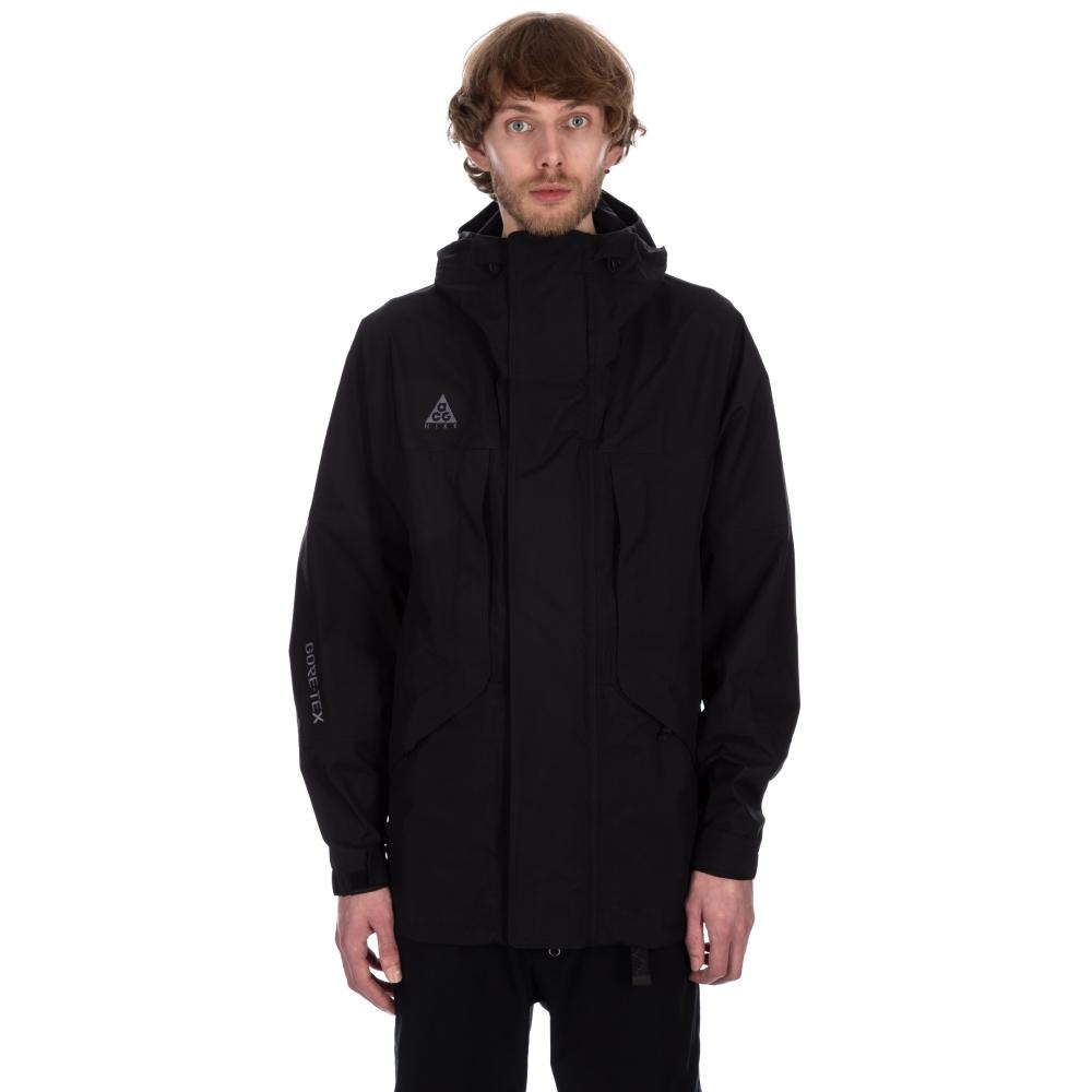 Nike ACG GORE-TEX Jacket (Black)