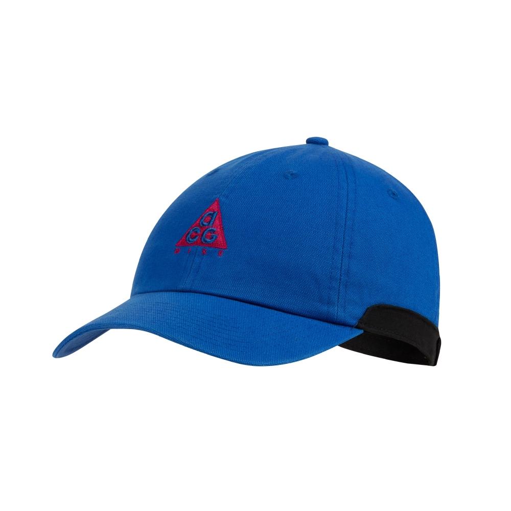 Nike ACG H86 QS Cap (Game Royal/Sport Fuchsia)