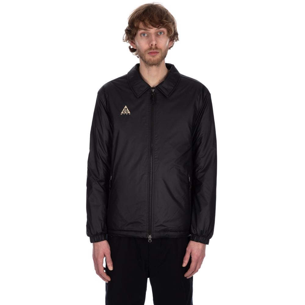 Nike ACG HD Primaloft Jacket (Black/Parachute Beige)
