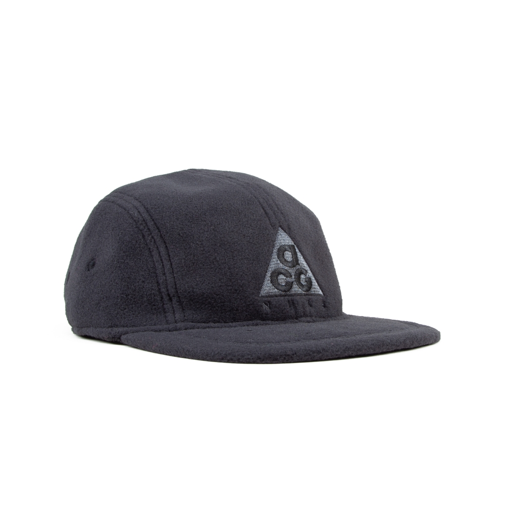 Nike ACG NRG AW84 Fleece Cap (Black/Anthracite)