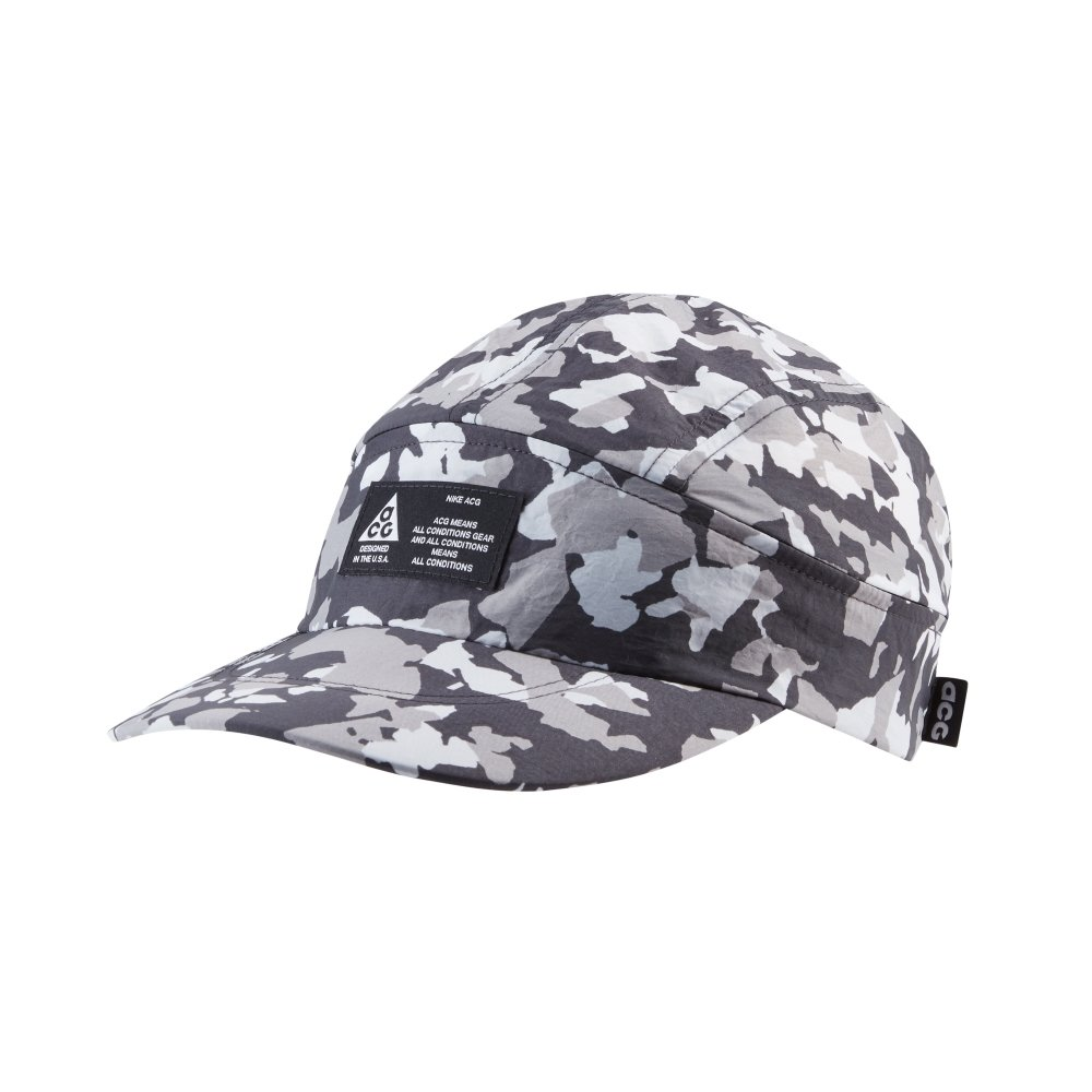 Nike ACG Tailwind Visor Cap (Black)