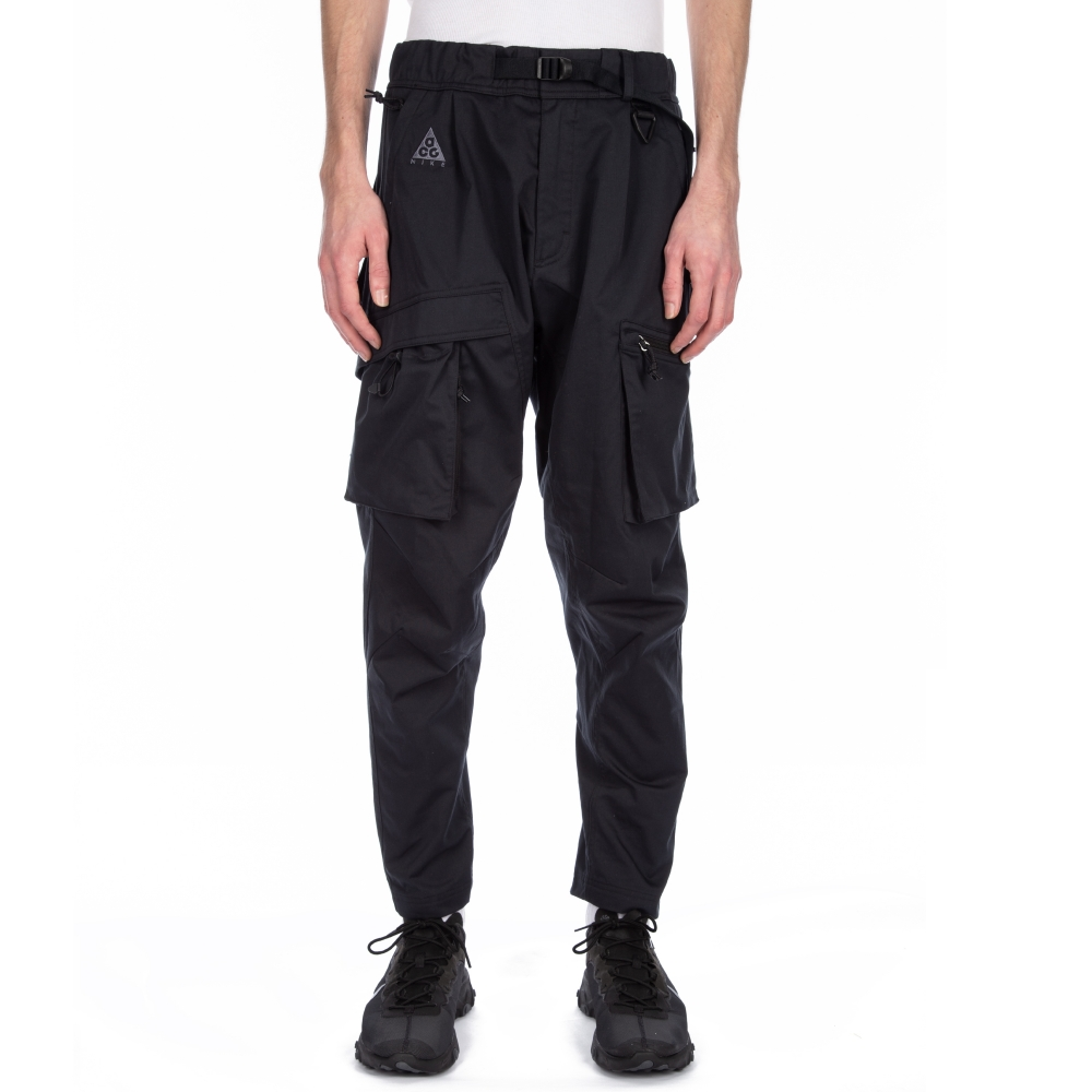 Nike ACG Woven Cargo Pant (Black)