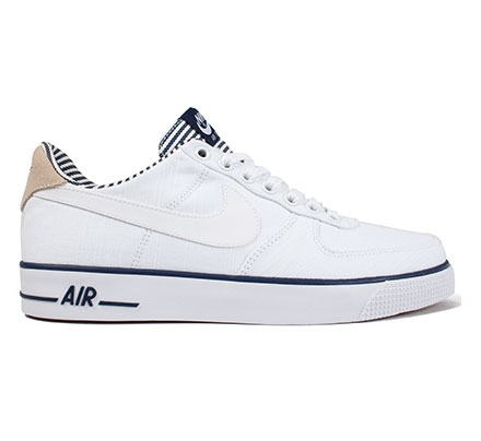 Nike Blanco Air Force 1 Ac Blanco Nike Midnight Armada c7d3bb