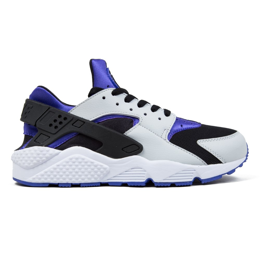 Nike Air Huarache (Persian Violet/Pure Platinum-Black)