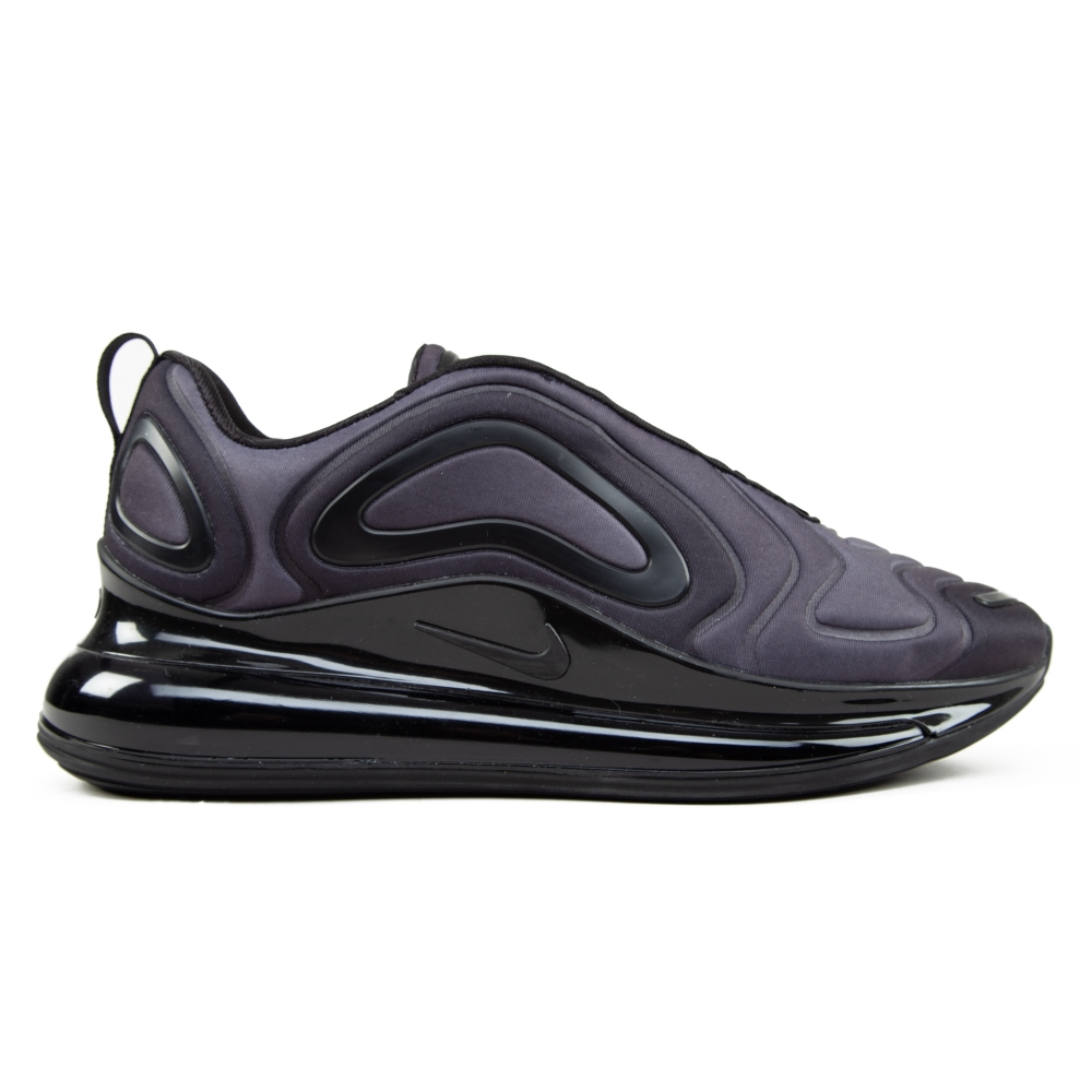 Nike Air Max 720 'Total Eclipse' (Black/Black-Anthracite)