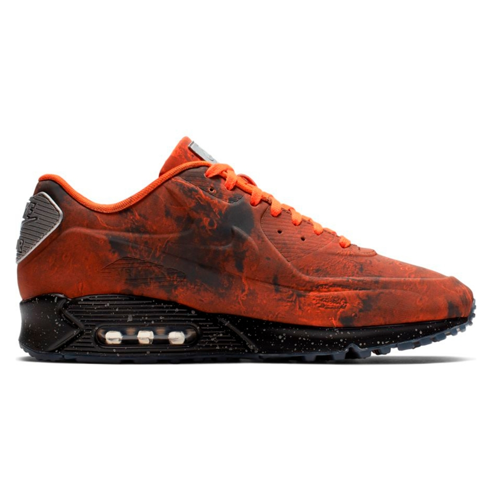Nike Air Max 90 'Mars Landing' QS (Mars Stone/Magma Orange)