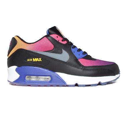 Nike Air Max 90 SD (Black Cool Grey-Persian Violet-Pink Force ... 0d8c792e57b