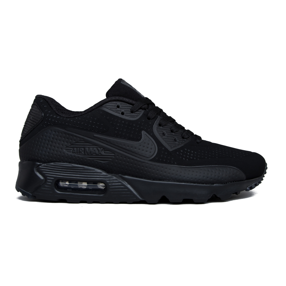nike air max 90 ultra moire black black white consortium. Black Bedroom Furniture Sets. Home Design Ideas