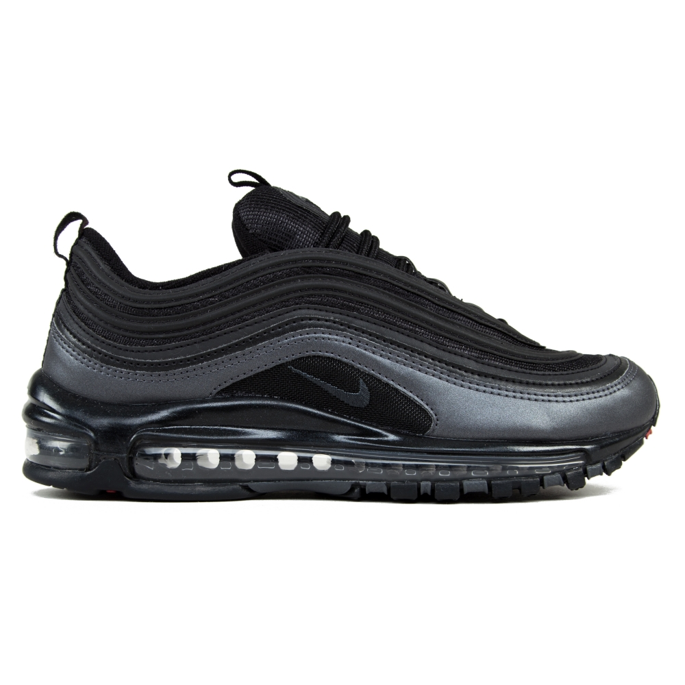 Nike Air Max 97 (Black/Anthracite-Metallic Hematite-Dark Grey)