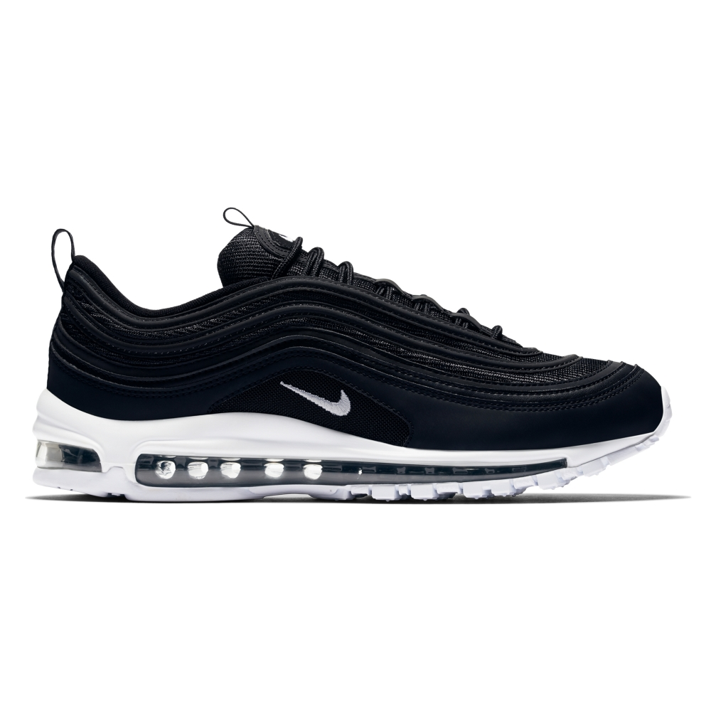 cd5bc357922ed Nike Air Max 97  Nocturnal Animal  (Black White) - Consortium.