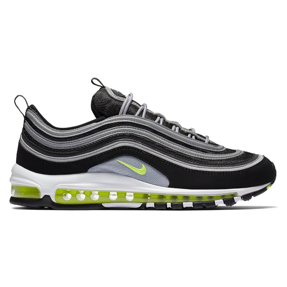 Nike Air Max 97 OG  Japan  (Black Volt-Metallic Silver-White ... 53c85a15a