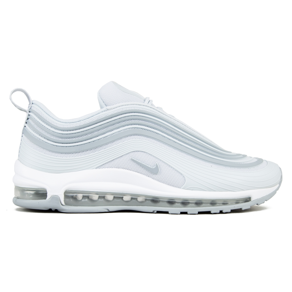 Nike Air Max 97 Ultra  17 Premium (Pure Platinum Wolf Grey-White ... 14d15269a