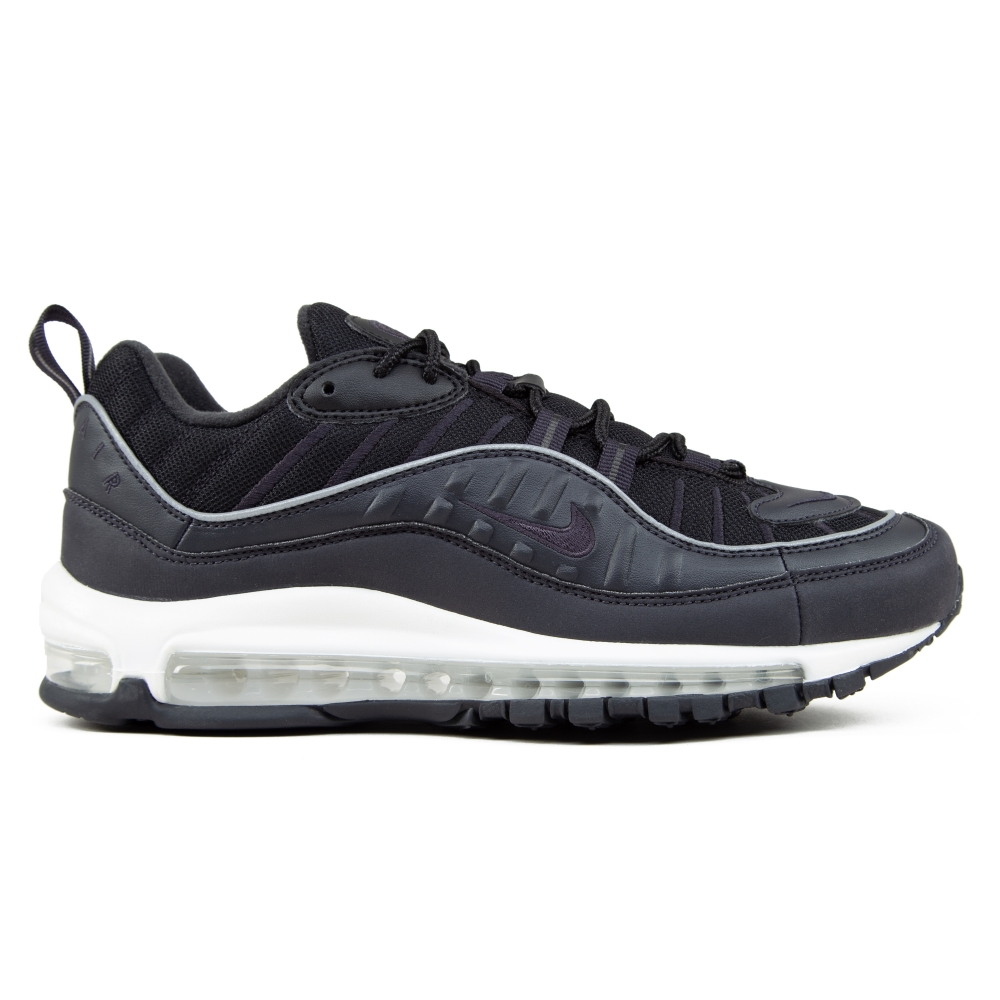 Nike Air Max 98 'Oil Grey' (Oil Grey/Oil Grey-Black-Summit White)