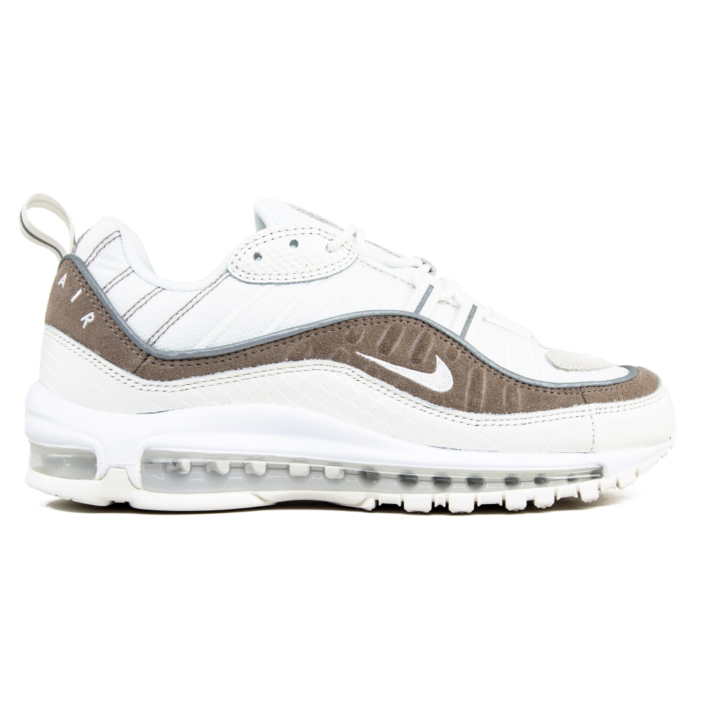 pretty nice b7c54 bb9fb Nike Air Max 98 SE  Exotic Skins  (Sail Sail-White-