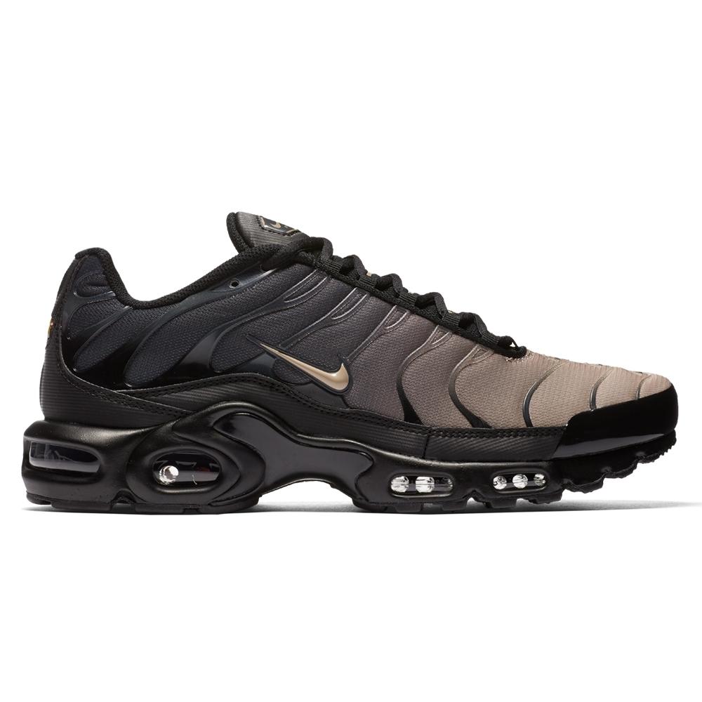 buy online 09612 1fe1b Nike Air Max Plus 'Gradient Pack' (Black/Sand-Anthracite ...