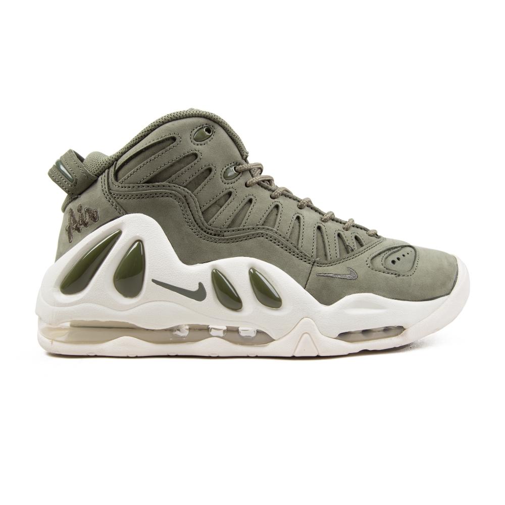 Nike Air Max Uptempo 97 'Olive Pack' (Urban Haze/Urban Haze-White)